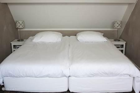 Slaapkamer 1 en 3