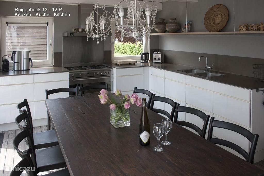 Villa Ruigenhoek 13 Noordwijk Sauna In Noordwijk Sudholland Niederlande Mieten Micazu