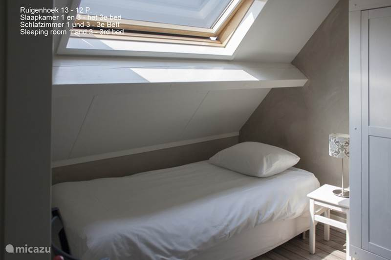 Vakantiehuis Nederland, Zuid-Holland, Noordwijkerhout Villa Vakantievilla Ruigenhoek 13 (10-12P)
