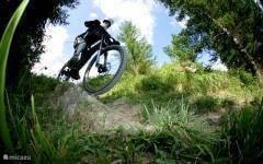 Biking / Downhill Mountain Biking