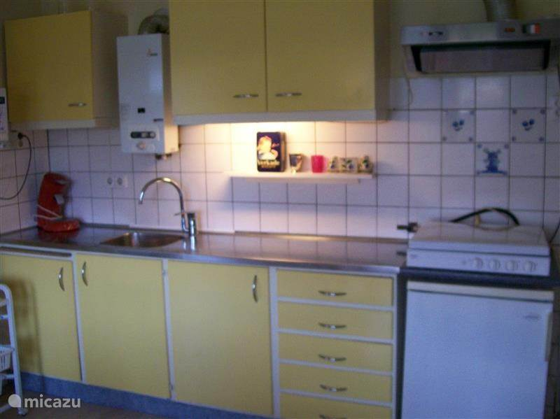 Vakantiehuis Nederland, Noord-Holland, Heiloo vakantiehuis In de oude kippenschuur