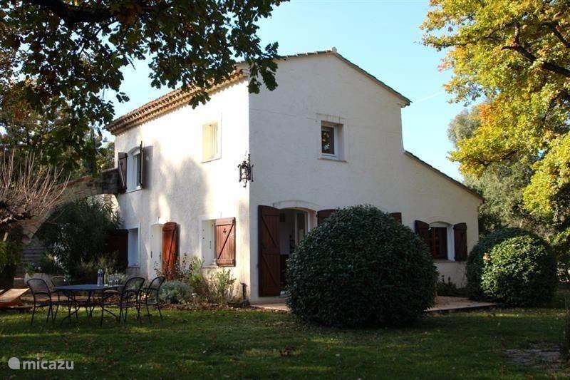 Vakantiehuis Frankrijk, Côte d´Azur, Roquebrune sur Argens - vakantiehuis Studio Des Planes