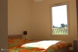 slaapkamer 2, ook gelegen aan de achterzijde