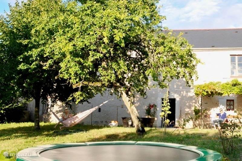 Vakantiehuis Frankrijk, Nièvre, Saizy Vakantiehuis Gîte Le Cochon Volant