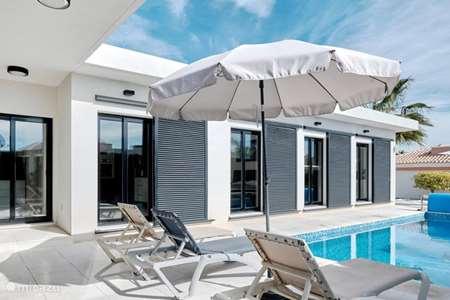Vakantiehuis Spanje, Costa Blanca, San Fulgencio La Marina villa Casa van Gelder