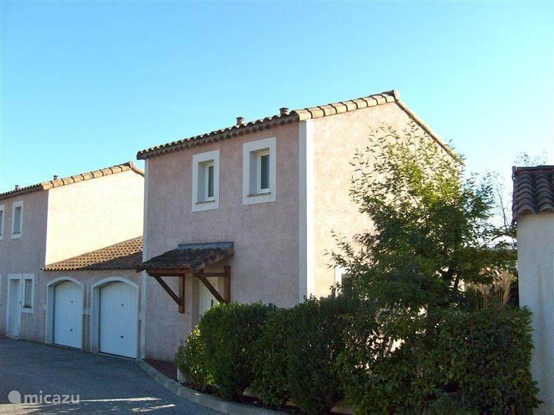 Vakantiehuis Frankrijk, Côte d´Azur, Roquebrune sur Argens vakantiehuis Maison Josiane