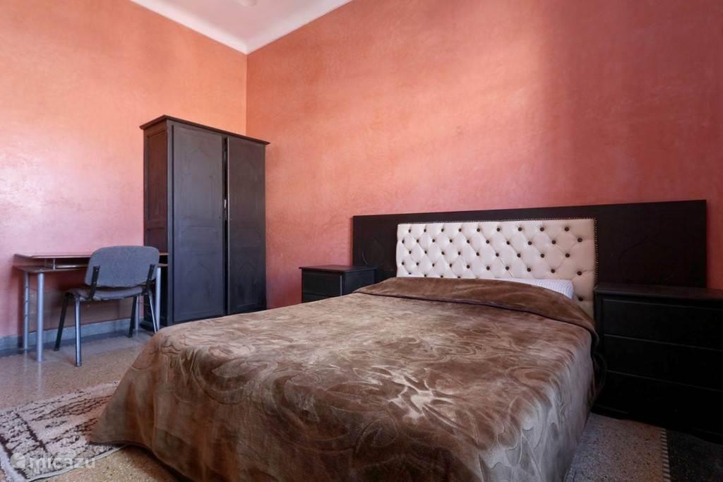 Vacation rental Morocco – apartment Dar Rmila