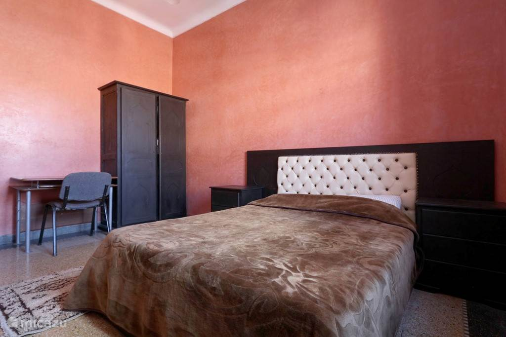 Vakantiehuis Marokko, Marrakech, Marrakech - appartement Dar Rmila