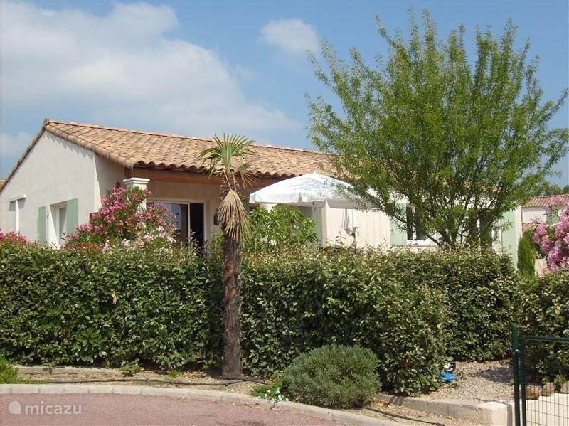 Vakantiehuis Frankrijk, Côte d´Azur, Roquebrune sur Argens bungalow Maison Nathalie