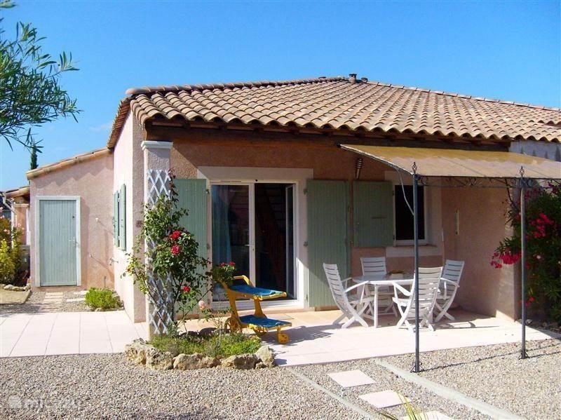 Vakantiehuis Frankrijk, Côte d´Azur, Roquebrune sur Argens vakantiehuis Maison Sonja