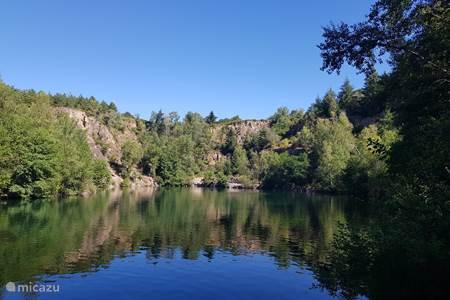 Ruisseau des careeres, Louroux-Hodement