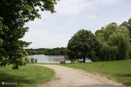 L'étang de Pirot