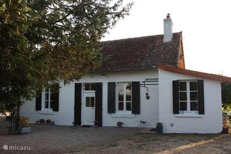Vacation rental France, Allier, Tortezais  gîte / cottage Le Méry