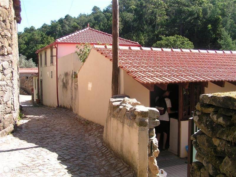 Vakantiehuis Portugal, Beiras, Sarnadas (Castanheira de Pêra) Appartement Casa Pêra