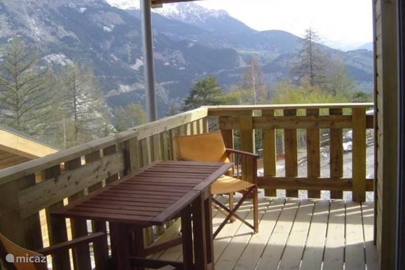 Vakantiehuis Frankrijk, Savoie, La Norma Chalet La Marmotte