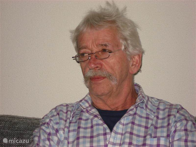 Bert Wesseling