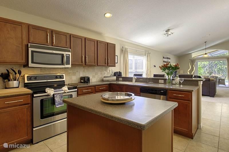 Vakantiehuis Verenigde Staten, Florida, Davenport Villa Villa House of Orange Davenport