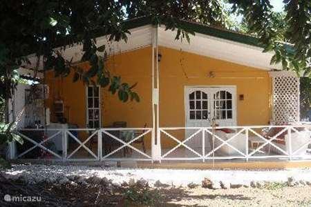 Ferienwohnung Curaçao, Banda Ariba (Ost), Seru Coral bungalow Bungalow Melvyra Curacao (Mitglied des Chamber)