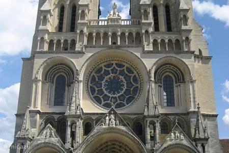 Kathedralen in Noord Frankrijk