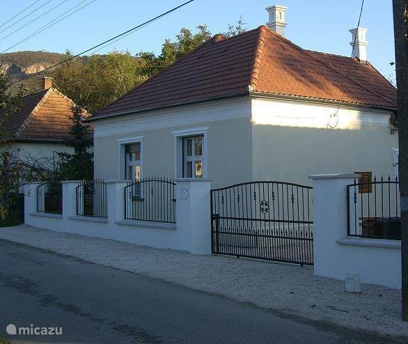 Vacation rental Hungary – holiday house Eder