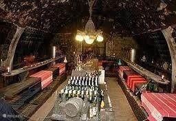 wijnkelder Szigliget