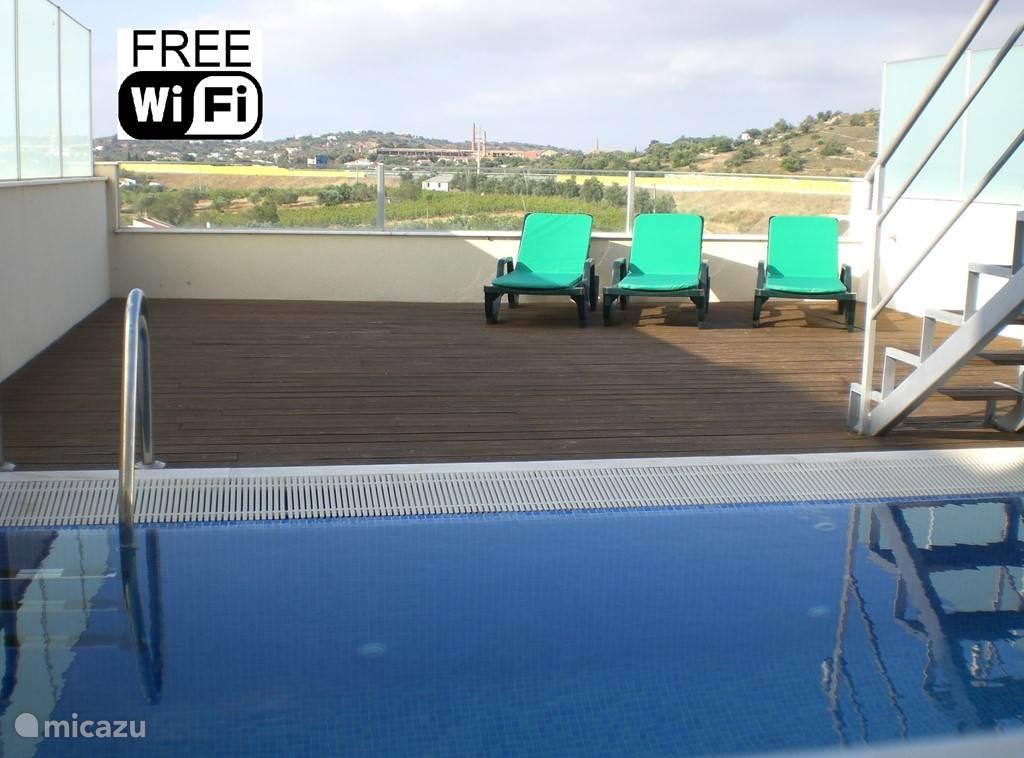Vakantiehuis Portugal, Algarve, Albufeira vakantiehuis Casa Sunny Algarve