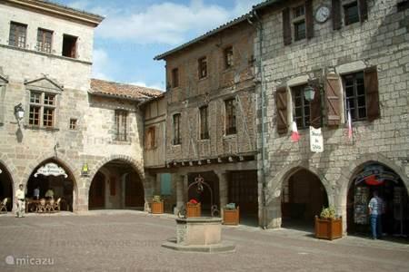 Castelnau de Montemiral
