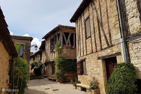 Bruniquel, Puyselci, ...