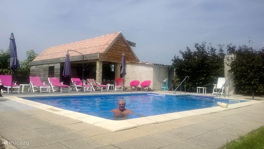 Vacation rental France, Tarn –  gîte / cottage La Forge Grande
