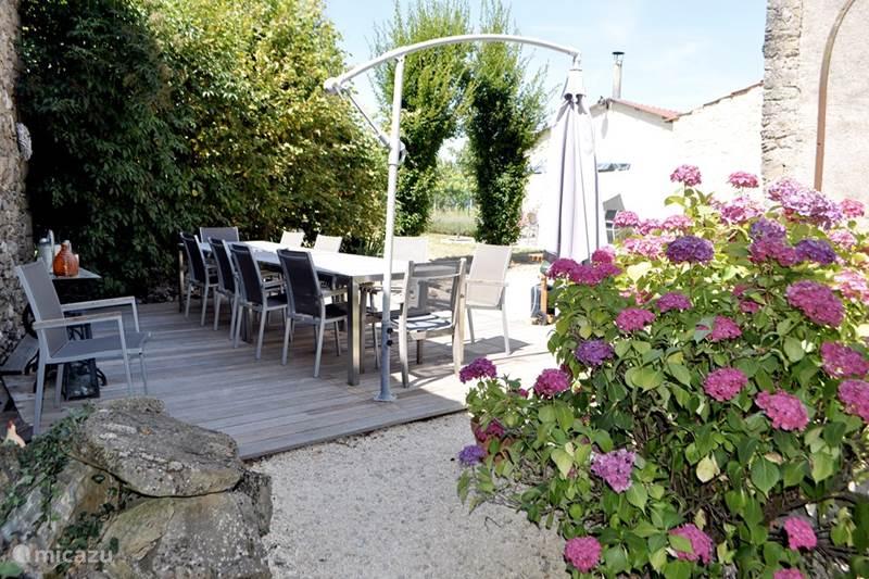 Vakantiehuis Frankrijk, Tarn, Le Ségur Gîte / Cottage La Grande Forge (7 pers.)
