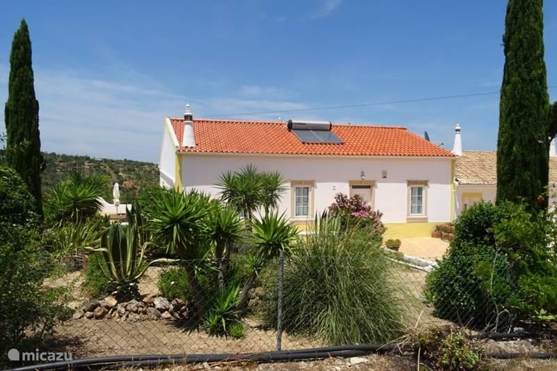 Vakantiehuis Portugal, Algarve, Albufeira Vakantiehuis Casal de Dona Elisabeth