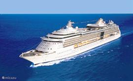 Altijd al gedroomd van een cruise naar de Great Stirrup Cay, Bahamas; Nassau, Grand Bahamas Island, Miami of naar Key West, Cozumel en Mexico, Ocho Rios, Jamaica; Georgetown, Grand Cayman?  Dat kan al van $ 109.- voor 3/4 dagen op een **** cruiseschip.
