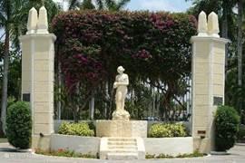 Het voormalige woonhuis van de uitvinder Thomas Edison, het laboratorium en de botanische tuinen evenals de oude winter-residence van zijn vriend, de autofabrikant Henry Ford. U vindt dit winterverblijf in Fort Myers, op enkele kilometers van de villa.