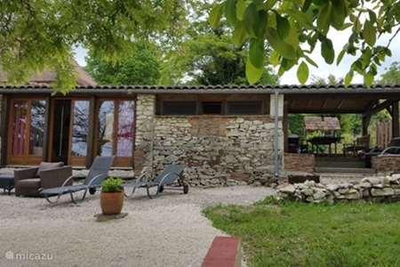 Vakantiehuis Frankrijk, Lot-et-Garonne, Douzains gîte / cottage Cezanne