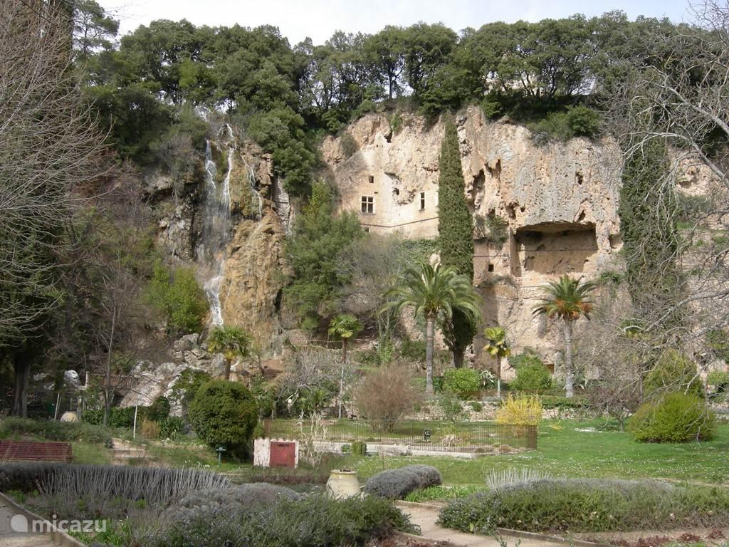 Villecroze en omgeving