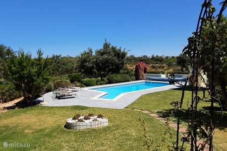 Vakantiehuis Portugal – villa Vivenda Falcão