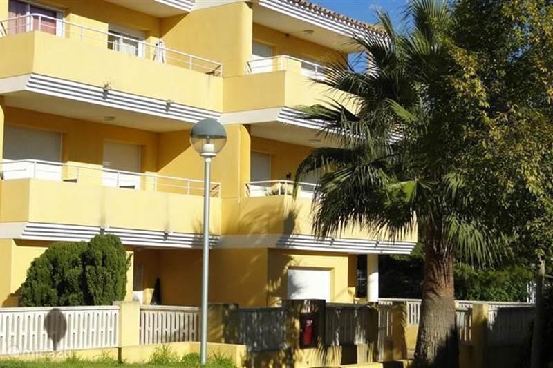 Vakantiehuis Spanje, Costa Blanca, Albir Appartement Appartement Amarillo Albir