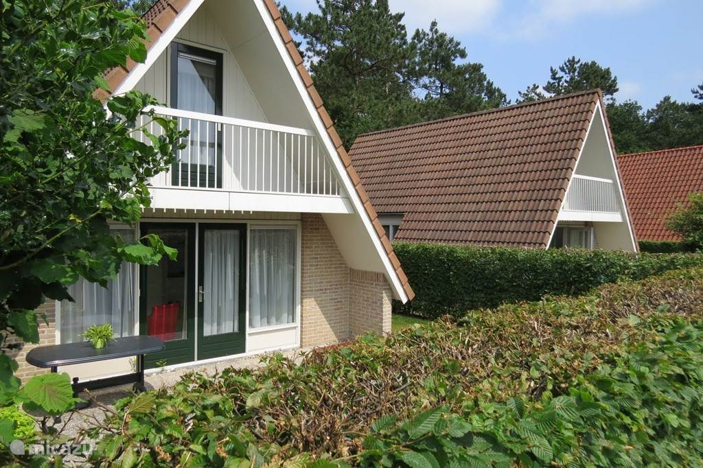 Vakantiehuis Nederland, Groningen, Vlagtwedde vakantiehuis RuitenAA Comfort 1a incl subtr zwemb