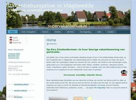 uitgebreide informatie over de omgeving en vele attracties zijn ook te vinden op onze site http://supervakantiehuis.nl en de uitgebreide infomap in het huisje.