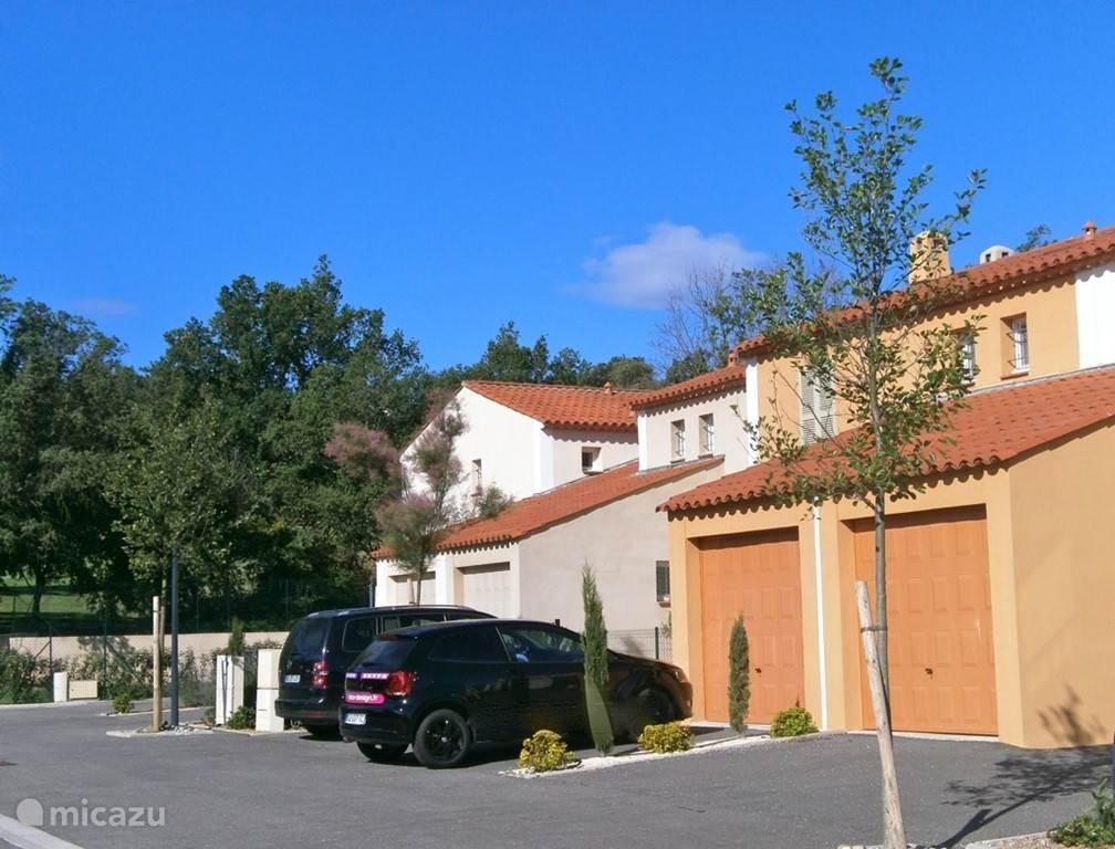 Vakantiehuis Frankrijk, Côte d´Azur, Roquebrune sur Argens vakantiehuis Maison Jessica