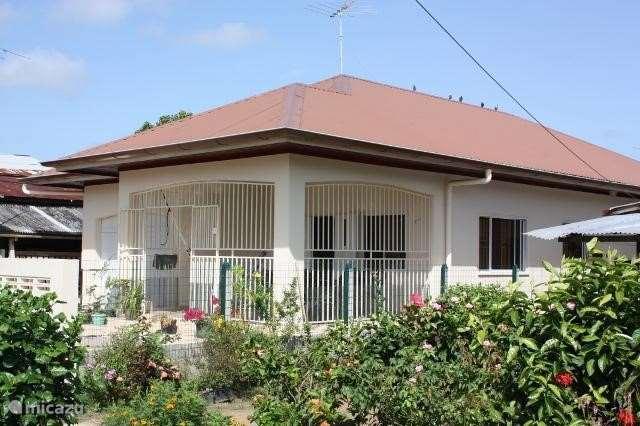 Ferienwohnung Suriname – bungalow Villa Schuldscheindarlehen
