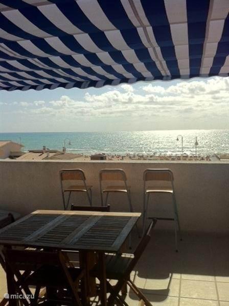 Vakantiehuis Spanje, Costa Blanca – vakantiehuis Strand Argentina playa