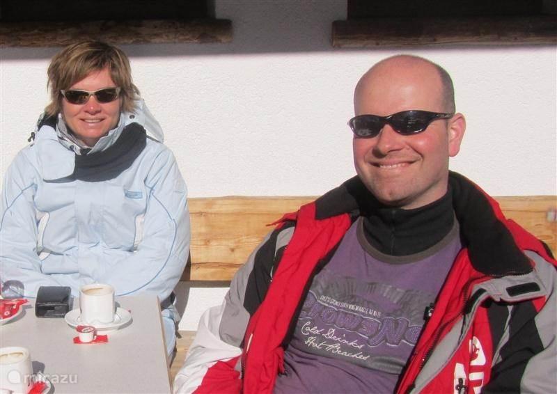Hein en Hanny van der Avoird