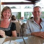 Wim en Karin Swier