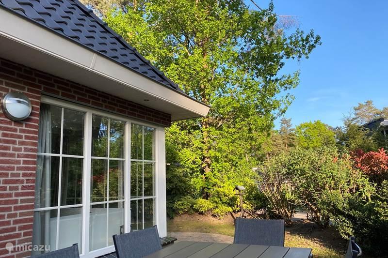 Vakantiehuis Nederland, Veluwe, Beekbergen Bungalow Villa Beekbergen