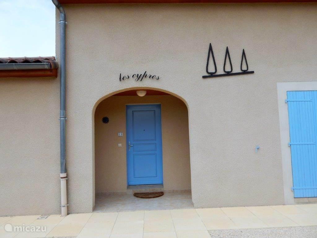Vakantiehuis Frankrijk, Ardèche, Vallon-Pont-d'Arc Villa Villa les Cypres (15)