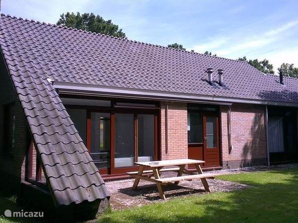 Vacation rental Netherlands, Zeeland, Zoutelande bungalow Zeeland