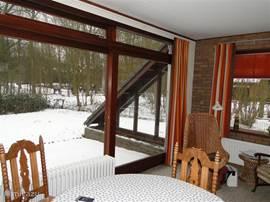 Winter 2012 - aangenaam overwinteren!