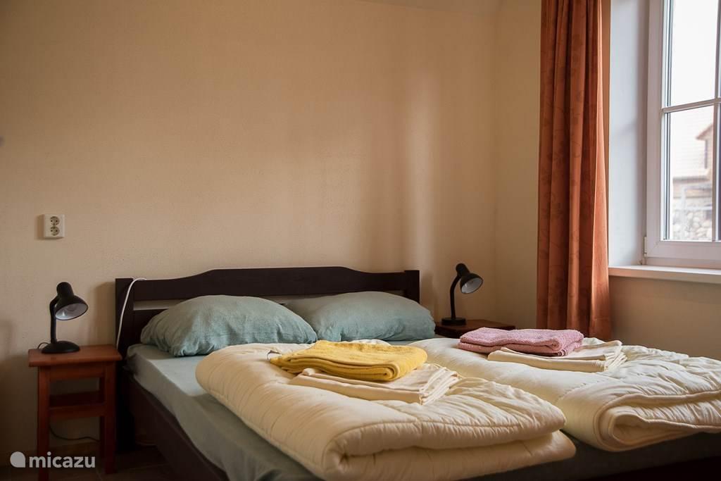 Vakantiehuis Letland, Riga En Omgeving, Kuldiga Vakantiehuis Lacsetas - Vossenhuis