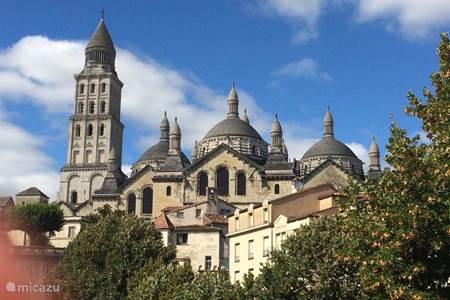 Périgueux, Bourdeille, Thiviers en Nontron